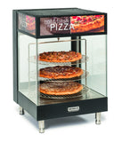 Nemco 3-Tier Pizza Warmer with 12-inch Rack (6420)