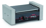Nemco 10 Dog Non-stick Commercial Hot Dog Roller (8010SX)