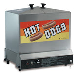 Gold Medal Super Steamin' Demon Hot Dog Steamer (8012)
