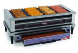Nemco Rethermalizing Drawer for 8075 Series Roller Grills (8475)