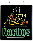 Benchmark Ultra-Brite LED Nachos Sign (92004)