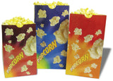 Benchmark 100 - 170 Oz. Butter Bags for Popcorn Poppers (41270)