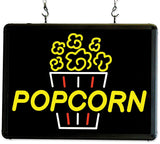 Benchmark Ultra-Brite LED Popcorn Sign (92001)