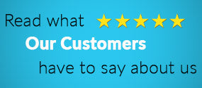 See what our customers have to say about us