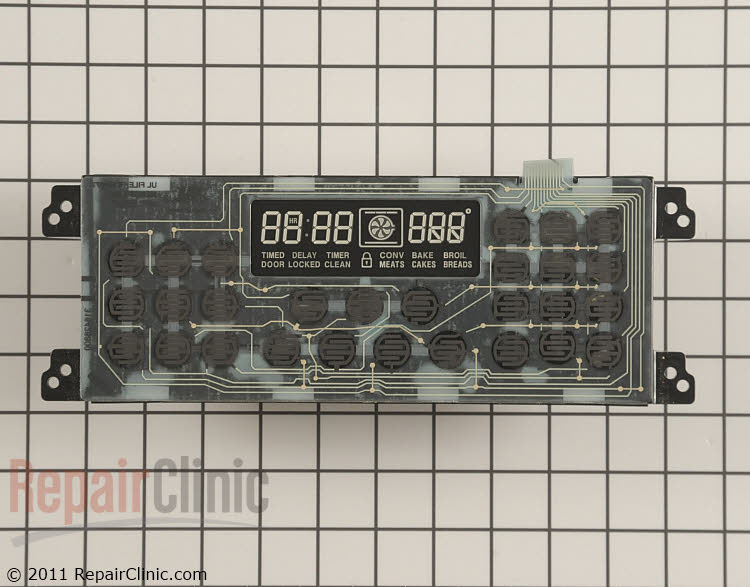 Image of control board part 316418700