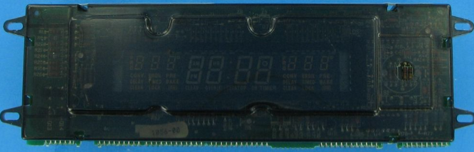 Image of control board part 31799101