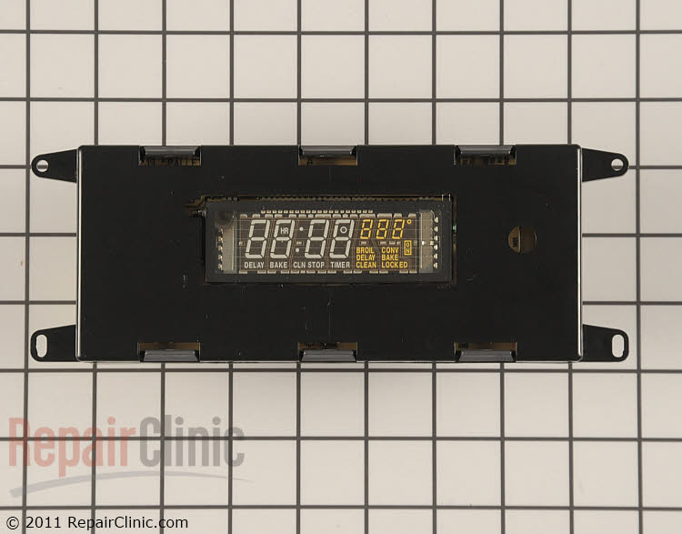 """NEW REPLACEMENT  RELAY BOARD /""""ONLY/"""" for 318010700"""