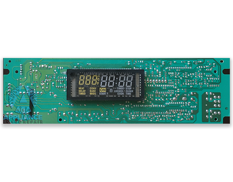 Image of control board part 4452240