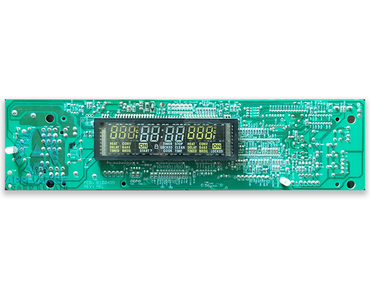 Image of control board part 8302967