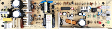 Image of control board part FX-101-12-5V