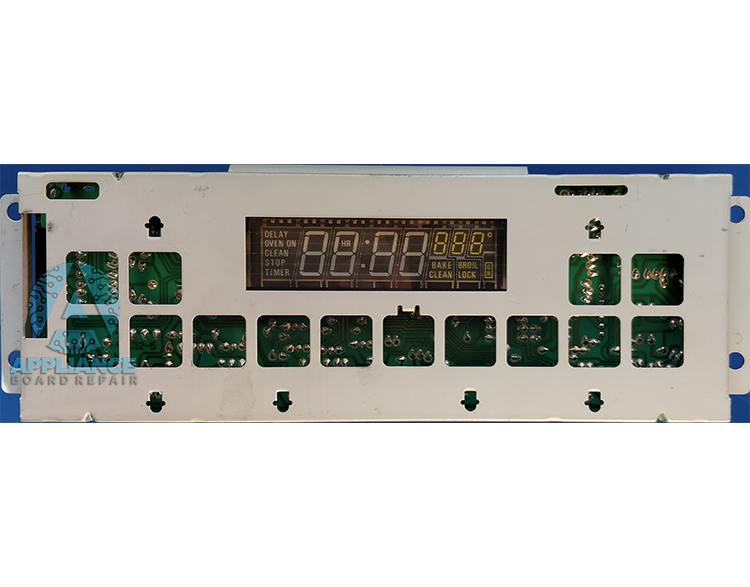 Image of control board part WB27K5040