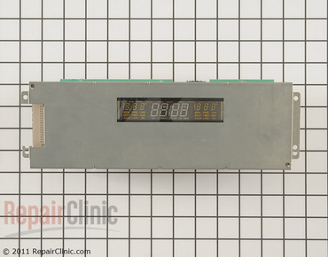 Image of control board part WB27K5047