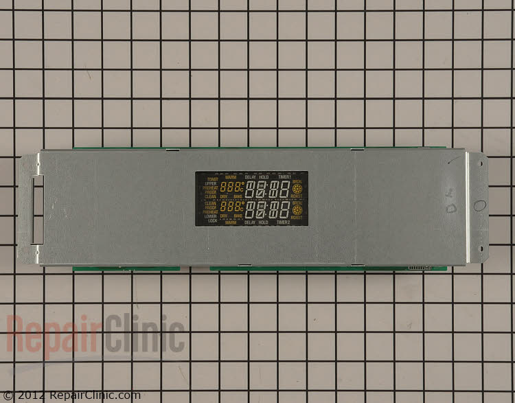 Image of control board part WP8507P327-60