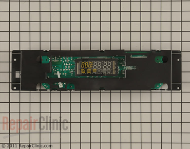Image of control board part WPW10340935