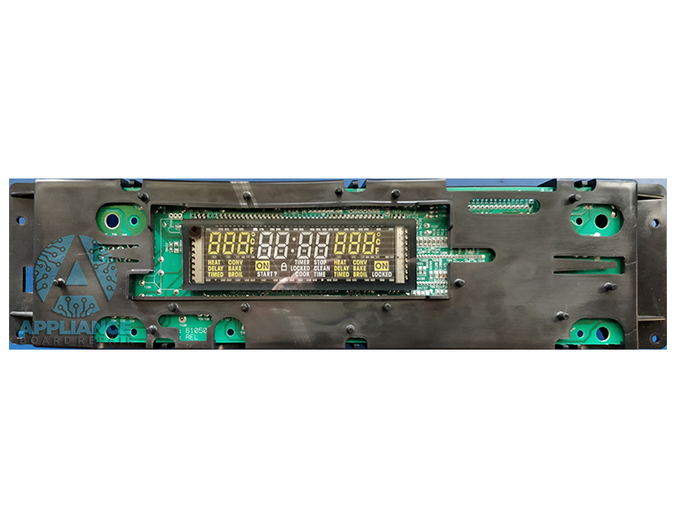 Image of control board part WPW10438751