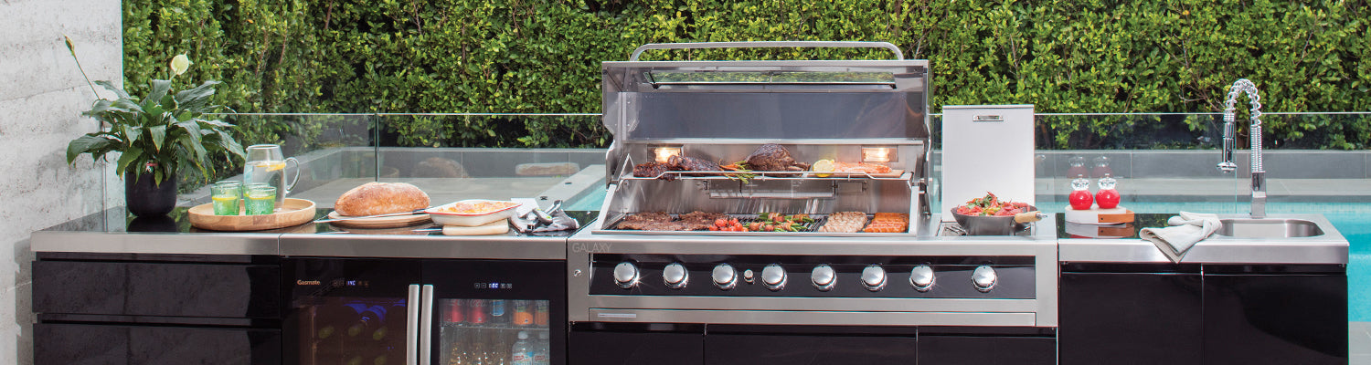 BBQ Cleaning Services Perth