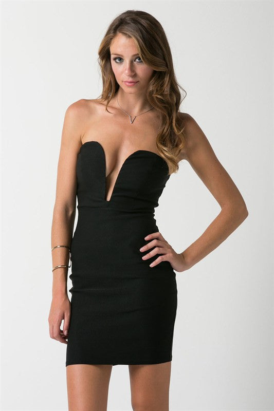 Sophie Bodycon Dress