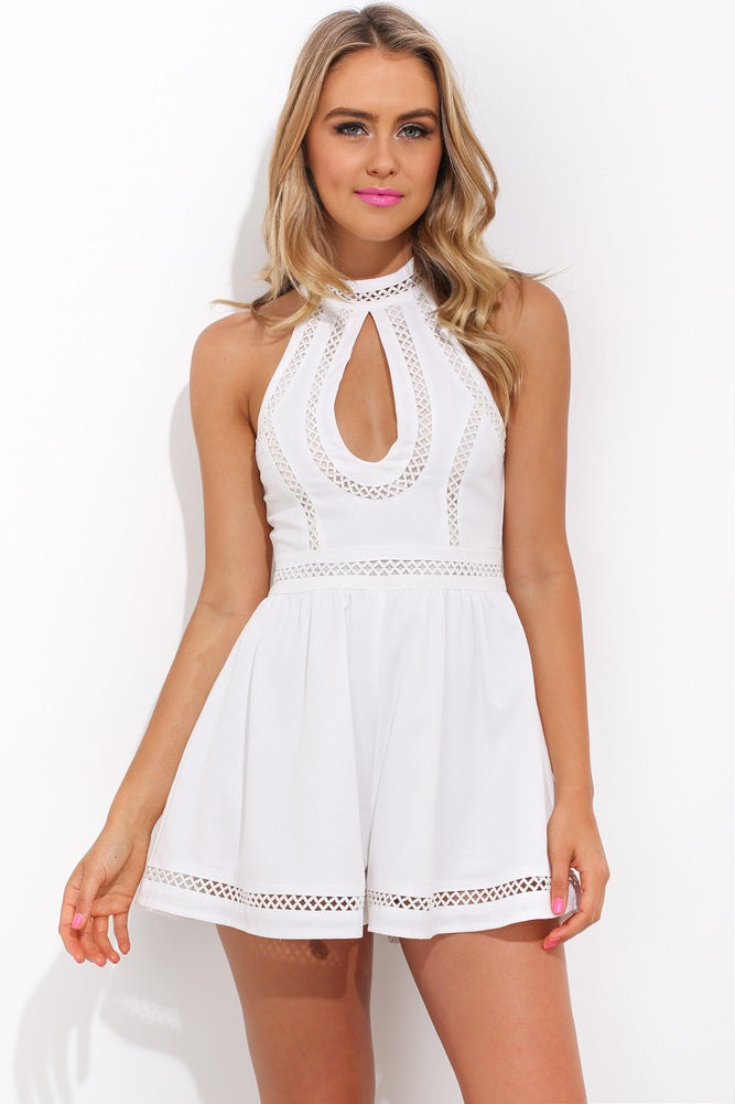 Bitter Butter Playsuit
