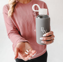 Load image into Gallery viewer, Bella Wellness Water Bottle