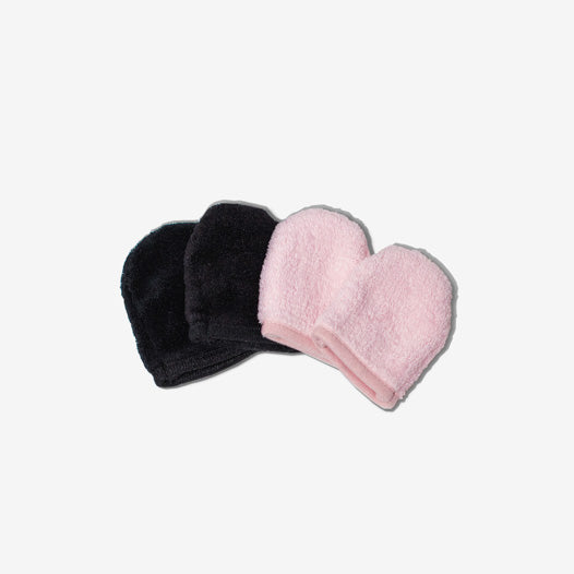 Cleansing Mitts