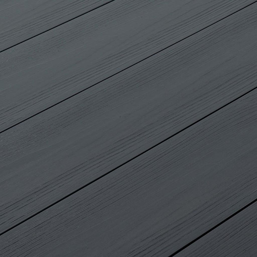 Supreme decking is the most fade resistant decking we stock