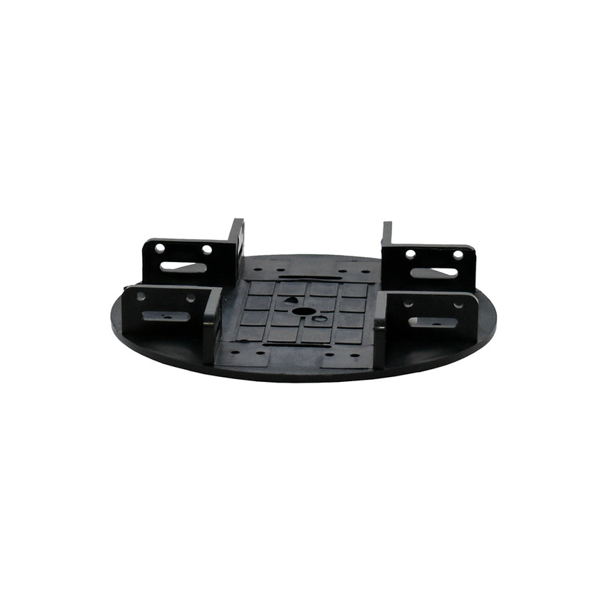 composite decking joist cradle