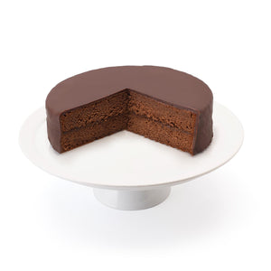 Sachertorte - Austrian Chocolate Cake