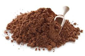Ecuador Single Origin Cocoa Powder