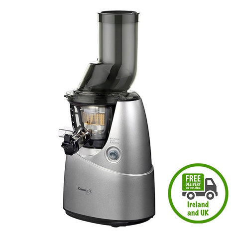 Kuvings Whole Slow Juicer B6000s And B6000w : Juiceway slow juicers specialist, Juicers Ireland, Juicer