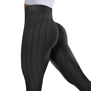 Fit2Gym™ High Waist -Pocket Edition - Fit2Gym