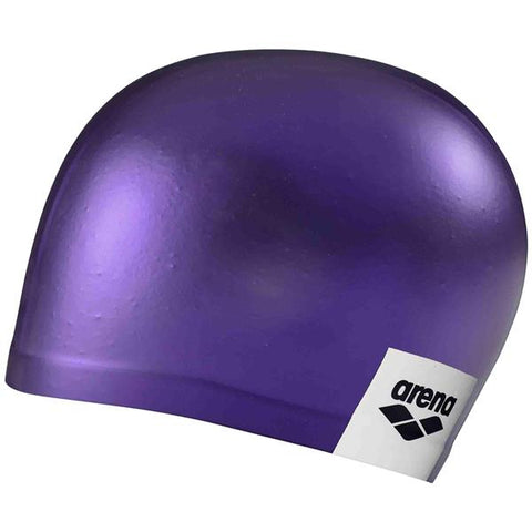 ARENA LOGO MOULDED CA - PURPPLE