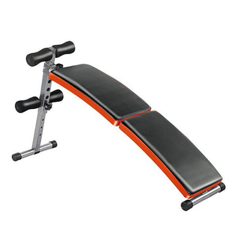 LIVEUP FITNESS SIT-UP BENCH  LS1209