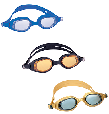BESTWAY HYDRO-PRO SWIMMING GOGGLES