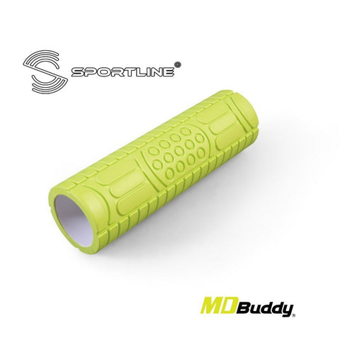 MDBuddy - Yoga Foam Roller