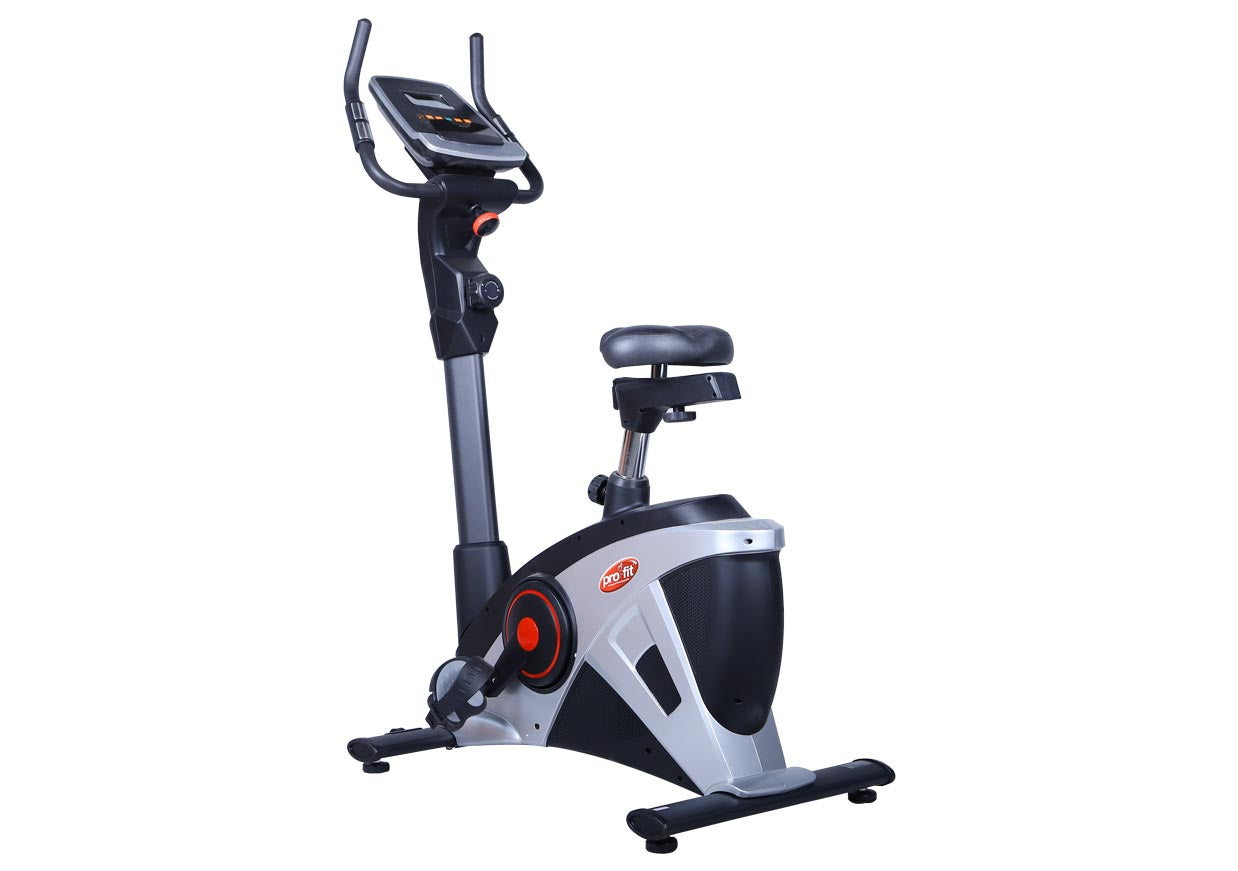 PROFIT EXERCISE BIKE KLJ-8719, LCD SCREEN