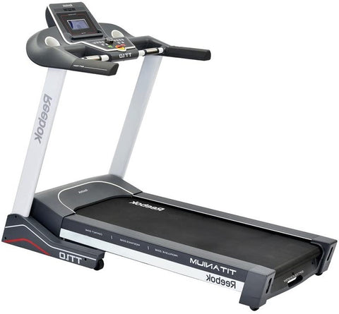 REEBOK TT1.0 BLUETOOTH TREADMILL