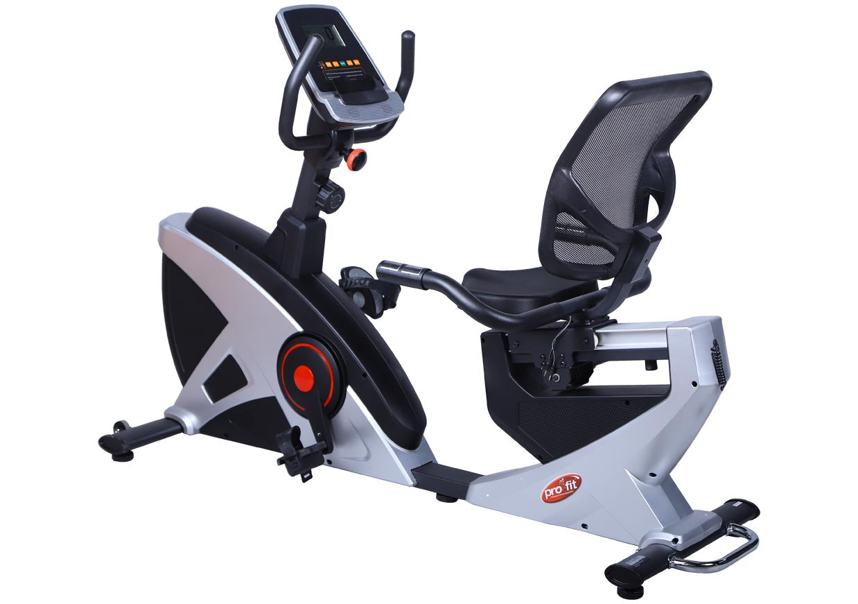 PROFIT SUPER GYM RELAX EXERCISE BIKEE KLJ-8719R