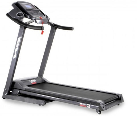 BH TREADMILL G6485 ( PIONEER ) R2, LCD SCREEN,115KG