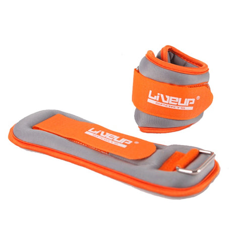 LIVEUP WRIST/ANKLE WEIGHT LS3049-0.5