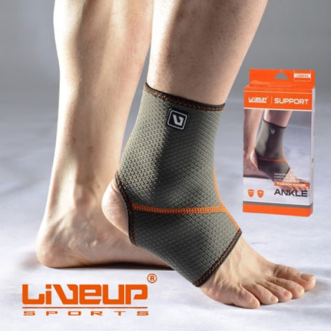LIVEUP ANKLE SUPPORT LS5634