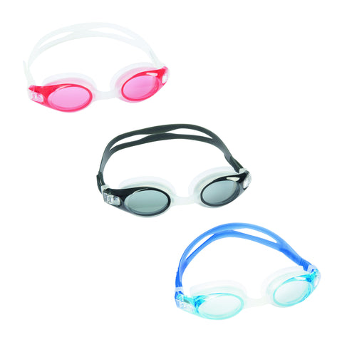 BESTWAY ATHLETA SWIMMING GOGGLES