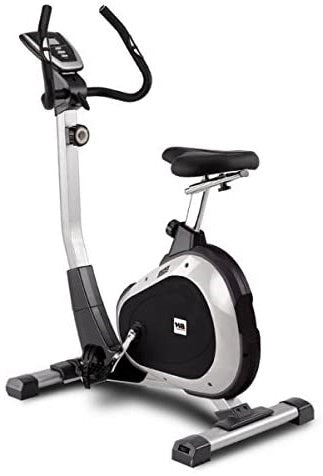 BH FITNESS ARTIC H673 DUAL UPRIGHT CYCLE WITH DUAL ICONCEPT TECHNOLOGY