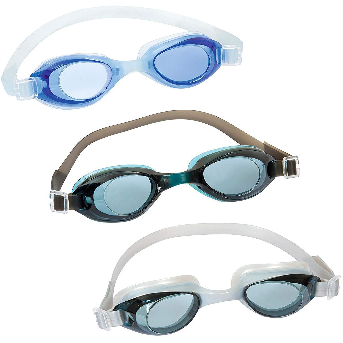 BESTWAY HYDRO PRO SWIMMING GOGGLES