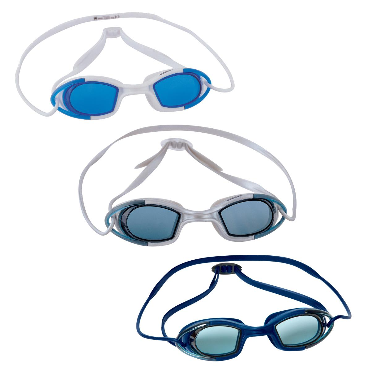 BESTWAY HYDRO-PRO DOMINATOR GOGGLES