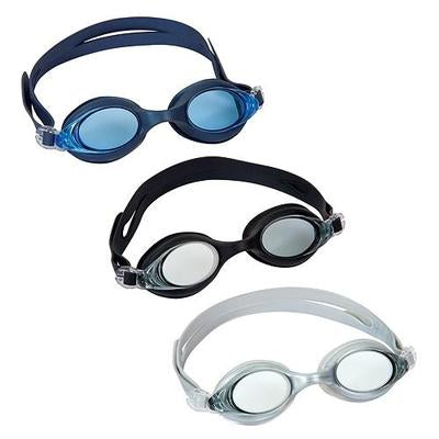 BESTWAY INSPIRA RACE SWIMMING GOGGLES