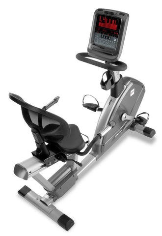 BH FITNESS RECUMBENT BIKE H775 BM