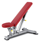 BH FITNESS TR SERIES MULTI-ADJUSTABLE BENCH L825