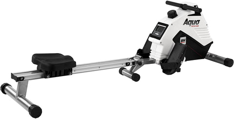 BH FITNESS AQUO R308 FOLDABLE ROWING MACHINE