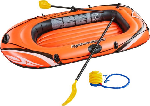 BESTWAY BOAT HYDRO FORCE RAFT SET
