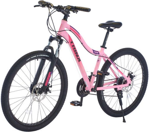TRINX N106, MOUNTAIN BICYCLE, SIZE 26, BINK, NEW 2021